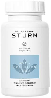 Dr. Barbara Sturm Anti-Pollution Food, 60 Capsules