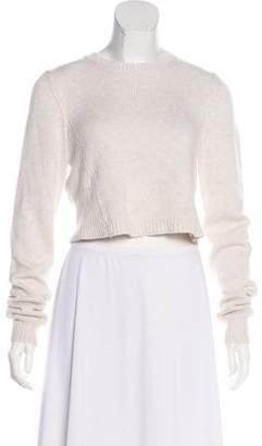 Derek Lam Cashmere-Blend Sweater