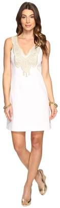 Lilly Pulitzer Largo Shift Women's Dress