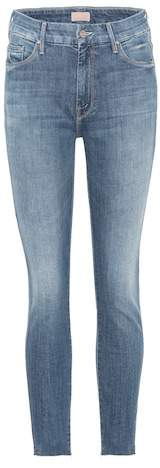 High-Rise Jeans The Looker