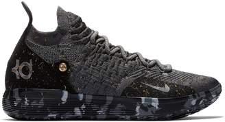 Nike KD 11 Multi-Color Metallic Gold
