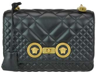 Versace Icon Quilted Bag