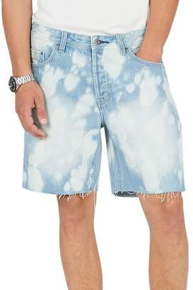 Barney Cools Relaxed Denim Short