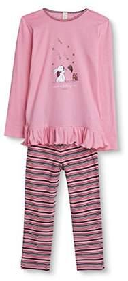 Esprit Girl's 077EF7Y009 Pyjama Set
