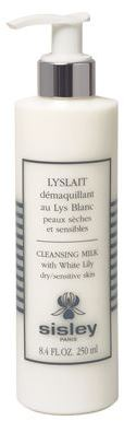 Sisley Lyslait Cleansing Milk with Lily (Dry / Sensitive)