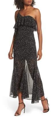 Keepsake the Label Embrace One Shoulder Dress