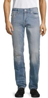 True Religion Classic Skinny Jeans