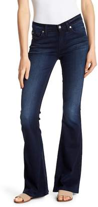 7 For All Mankind High Waist Ali Flared Jeans