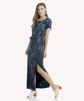 Sole Society Isle T-Shirt Maxi Dress