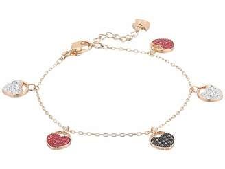 Swarovski Ginger Bracelet