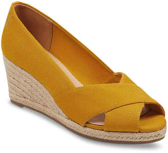 35238096d073 Tommy Hilfiger Narnia Espadrille Wedge Pump - Women s