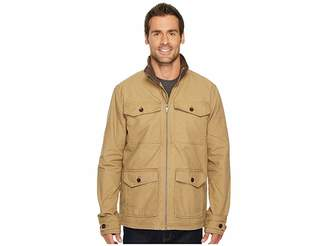 Toad&Co Carver Canvas Coat Men's Coat