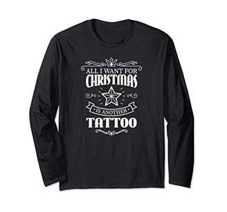 All I Want For Christmas Is Another Gift Long Sleeve T-Shirt