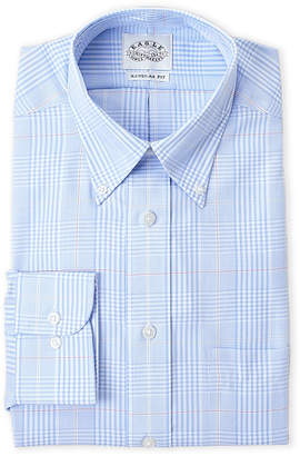 Eagle Glen Plaid Regular Fit Dress Shirt