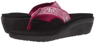 Teva Voya Wedge Women's Shoes