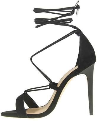 Chinese Laundry Jambi Lace Up Heel $110 thestylecure.com
