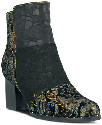 Spring Step L'Artiste by Floral Booties - Jewells