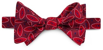 Thomas Pink Crome Bow Tie $95 thestylecure.com