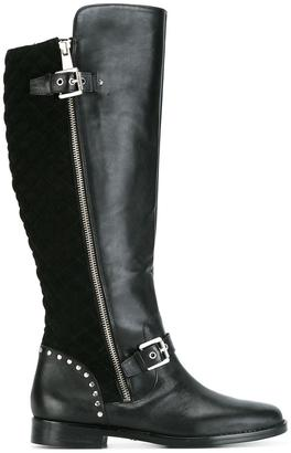 Lauren Ralph Lauren knee high boots $337.21 thestylecure.com