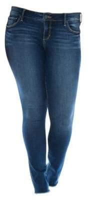 Slink Jeans, Plus Size Plus Caralyn Skinny Jeans