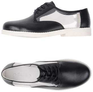 Armani Junior Lace-up shoe