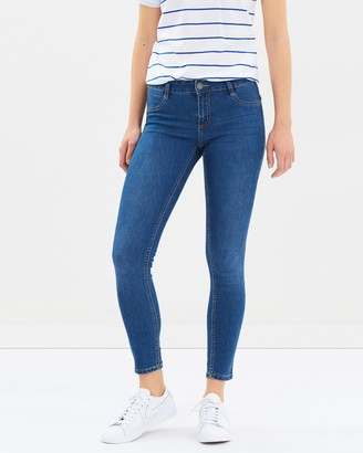 Cotton On Mid Rise Jeggings