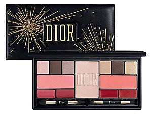 Dior Women's Sparkling Couture Palette Color & Shine Essentials Face, Eyes & Lips