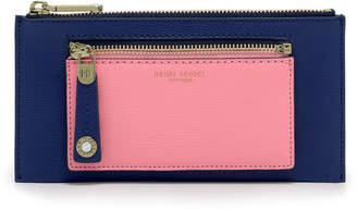 Henri Bendel Bowery Zip Off Travel Pouch