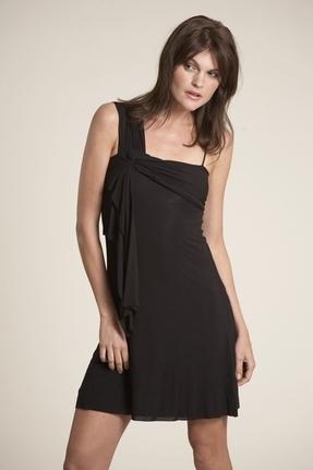 Bailey 44 Venus Dress in Black