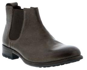 Blackstone Leather Chelsea Boots