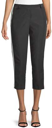 Supply & Demand Women's Striped Classic Pants