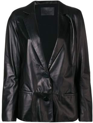 Drome longline jacket