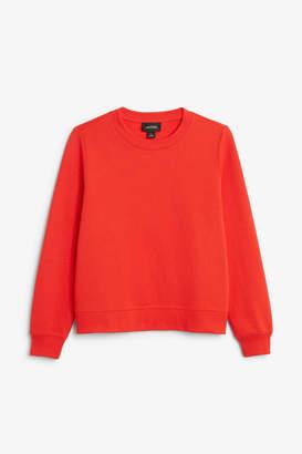 Monki Long-sleeved sweater