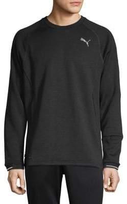 Puma Logo Sweater