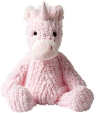 Jack & Lily Manhattan Toys Petals Unicorn Soft Toy