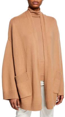 Loro Piana Cashmere Oversized Cardigan