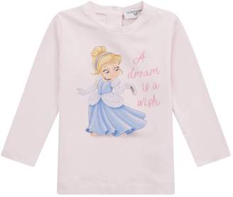 MonnaLisa Cinderella T-Shirt