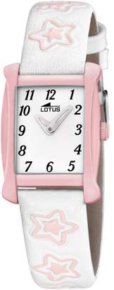 Lotus Junior Collection 18256/2 Watch for girls Excellent readability