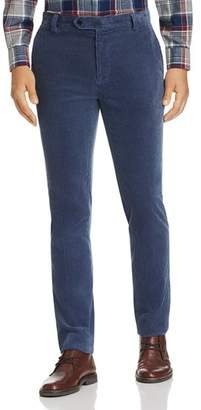 Brooks Brothers Stretch Corduroy Classic Fit Pants