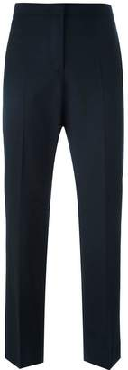 Piazza Sempione straight trousers