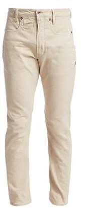 G Star Raw D-Staq 3D Slim-Fit Jeans