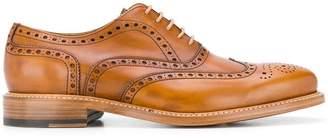 Berwick Shoes オックスフォードシューズ