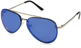 A. J. Morgan A.J. Morgan R and R Rectangular Sunglasses