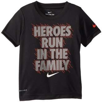 Nike Optical Heroes Dri-FIT Tee Boy's T Shirt