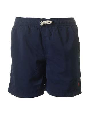 Polo Ralph Lauren Childrenswear Classic Logo Swim Shorts