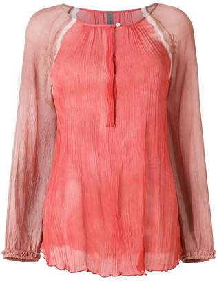 Raquel Allegra Dreamer blouse