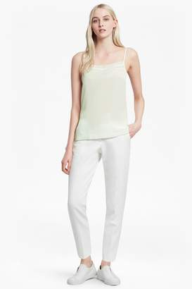 Fcus Crepe Light Stitch Cami