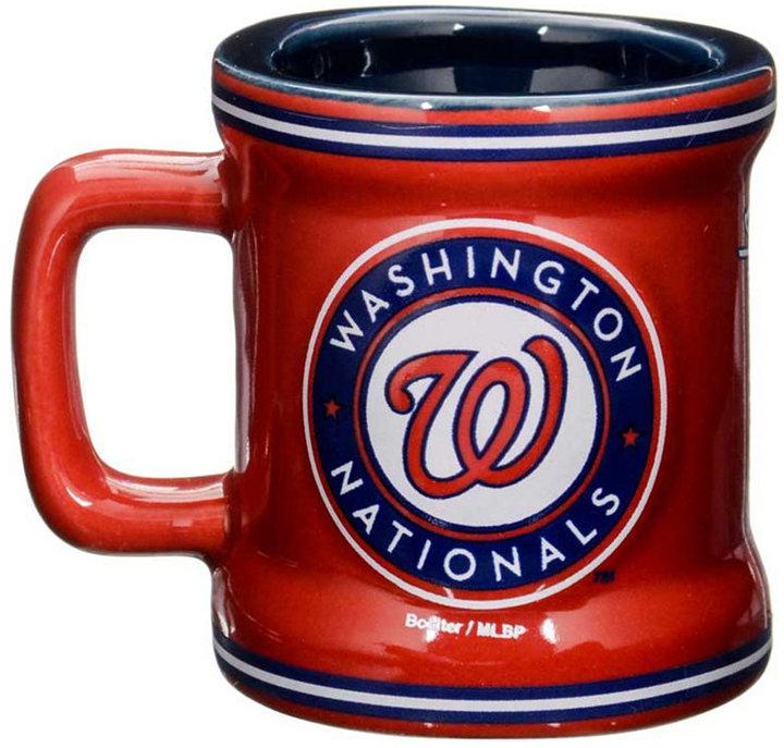 Boelter Brands Washington Nationals 2 oz. Mini Mug Shot Glass