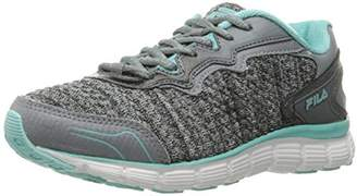 Fila Women's Memory Perpetual Materiality Running Shoe $71.34 thestylecure.com