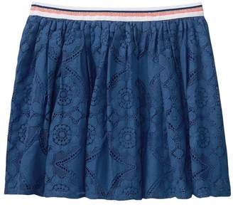 Crazy 8 Lace Skirt